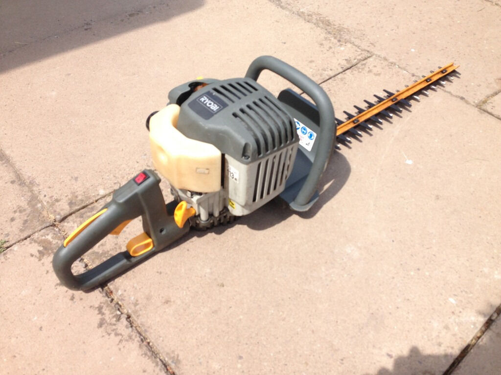 Ryobi Rh700 Hedge Trimmer Spares Diagram Rht2660da Petrol Parts Cutter Repairs Garden