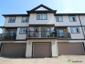 $269,900 - Townhouse for sale in Edmonton - Southwest