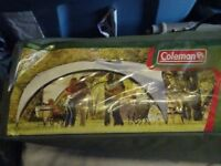 Brand New Coleman Event Shelter