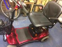 Stirling Pearl Mobility Scooter GU35 9DF