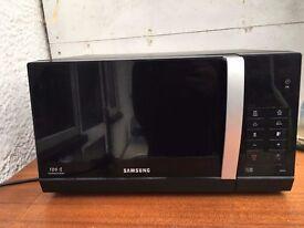 Samsung Digital Microwave