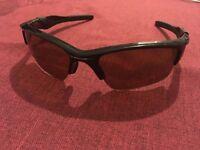 Oakley Half Jacket 2.0 XL polarised sunglasses