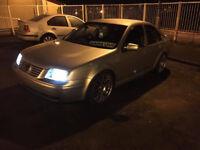 2004 VW BORA HIGHLINE TDI 1.9 SA04 UVD PD100