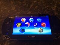 PS Vita For Sale Excellent Condition