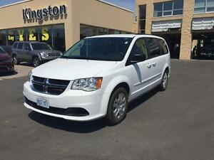 2016 DODGE GRAND CARAVAN Kingston Kingston Area image 2