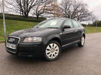 Audi A3 TDi SE 2l