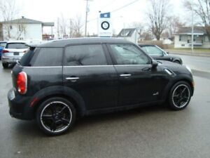 2011 Mini Cooper Countryman ALL4 BLUETOOTH NAVIGATION