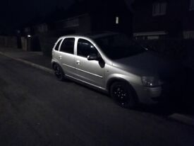 4x100 wheels with wheel trims (brand new)