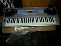 Electric Organ - full size keyboard - Like new Condition ***£40****