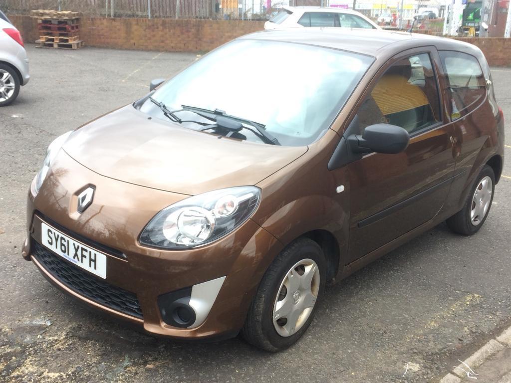 Renault Twingo!!!MUST GO!