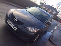 Mazda 3 Sport for Sale £899 ONO