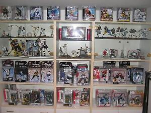 MCFARLANE SPORTSPICKS FIGURES - NFL, NHL, NBA, MLB