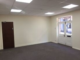 TO LET OFFICE / BUSINESS, CHEAPSIDE, WAKEFIELD CITY CENTRE