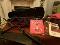 Violin bundle