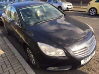 2011 VAUXHALL INSIGNIA AUTOMATIC. BRILLIANT DRIVE.RECENTLY SERVICED.FULL HISTORY.3 MONTHS WARRANTY.