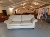 Laura Ashley Mortimer Neutral large 2 Seater Sofa