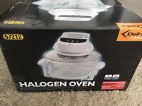 Brand New Delta Kitchen Halogen Oven