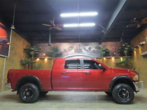 2010 Dodge Ram 2500 ** SHARP SHARP CUSTOM MEGA **