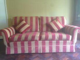 Peter Guild 3 Seater Sofa