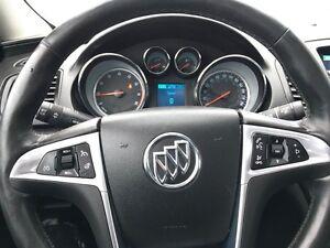 2013 Buick Regal Turbo Stratford Kitchener Area image 15