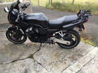 1999 Yamaha fazer 600