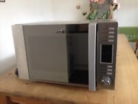 Kenwood K30CSS13 Microwave Grill Convection Oven
