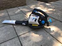 Mac allister leaf blower