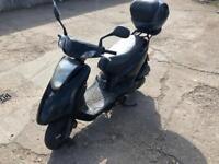 Cheapest yamaha vity 125cc moped scooter vespa honda piaggio yamaha gilera peugeot
