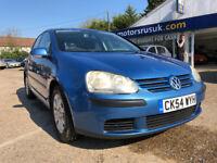 Volkswagen Golf 1.6 FSI SE 5dr Hatchback