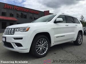 2017 Jeep Grand Cherokee Summit- Jimmy's Jeep
