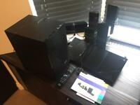 FOR SALE: SONY BDV-N5200W 5.1 Smart 3D Blu-ray Home Cinema System