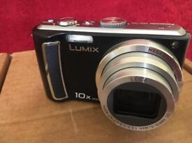 Panasonic Lumix 10X optical Zoom