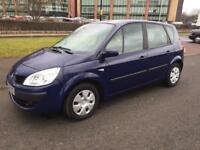 Renault Scenic Extreme 5 Seater Diesel SERVICE HISTORY MOT MARCH.2019