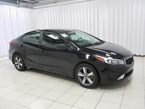 2018 Kia Forte BE SURE TO GRAB THE BEST DEAL!! SEDAN w/ HEATED S