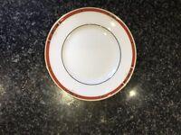 Wedgewood Colorado 6 inch side plate