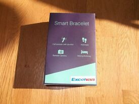 ExcelVan Smart Bracelet Never Been Out Of The Box Buyer To Collect