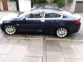 Jaguar XF Premium Luxury V6 Auto