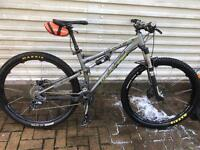 Whyte T129