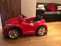 KIDS RIDE ON CAR 🚘