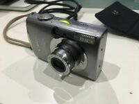 Canon Digital Compact Camera