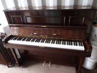 Schumann Piano, 85 Keys, 2 Pedals
