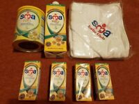 SMA Toddler Milk Bundle - Collection only Stockport