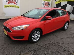 2015 Ford Focus SE, Automatic, Back Up Camera, 32, 000km