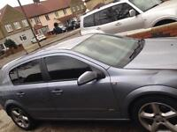 Vauxhall Astra spares and repairs parts