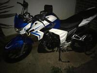 Motorbike for sale!!!