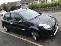 Renault Clio 1.2 16v I-Music 3dr
