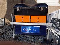 Fishing box for free