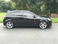 2007 VAUXHALL ASTRA SRI XP 1.8 ( NOT FORD, VECTRA, CORSA, YARIS, CLIO, PEUGEOT)
