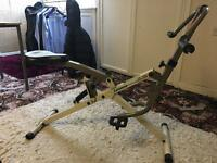 *PRICE REDUCED* Core exercise machine for sale!!!