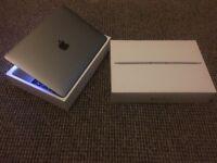 macbook 12 inch retina A1534 intel core m7 top grade grey colour like new 512gb ssd 8gb memory boug